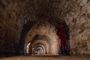 Narvas Viktorijas Bastiona kazemāti