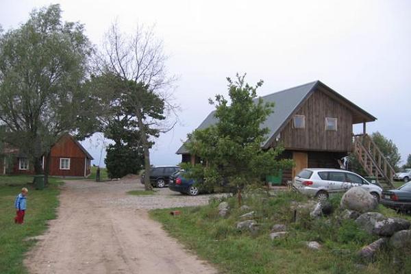 Kastnas brīvdienu ciemats