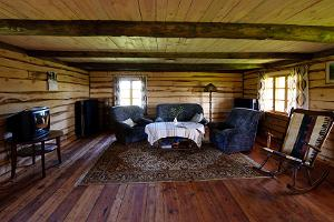 Tūrisma saimniecības Anni brīvdienu māja