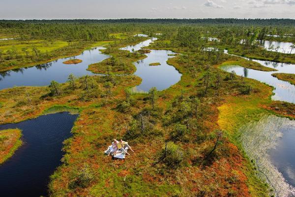 Sustainable tourism in Estonia, visitestonia