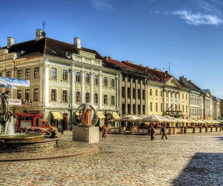Tartu, visitestonia