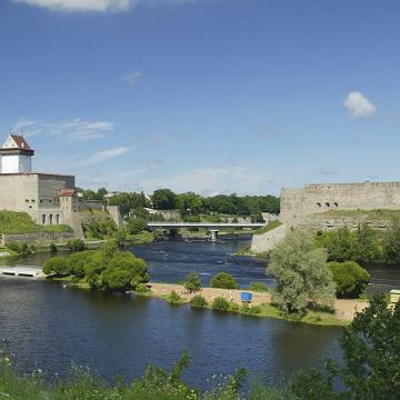 Visit Narva