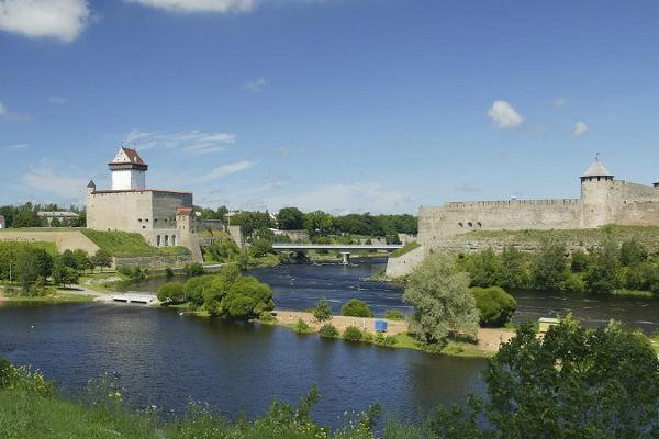 Narva ja Narva-Jõesuu