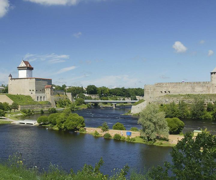Narva & Narva-Jõesuu resort, visitestonia