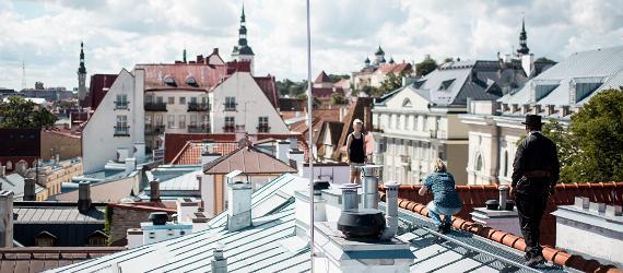 Таллинн-жемчужина-Европы