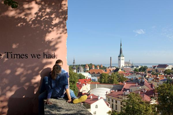 Tallinn Old Town, Tallinn city guide, visitestonia