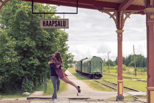 Haapsalu travel guide, visitestonia