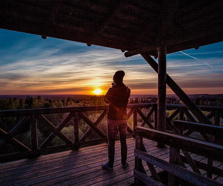 Otepää travel guide, visitestonia