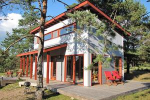 Ferienhaus Allika-Jõe