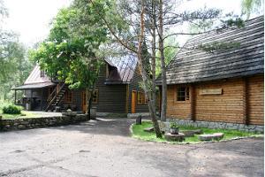 Vana-Veski Puhkekeskuse seminariruumid