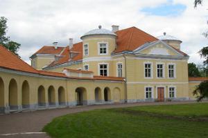 Kiltsi castle