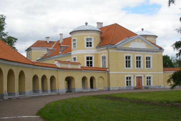Kiltsi mõisa seminariruum
