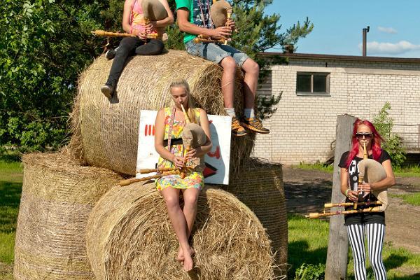 Mulgi Festival