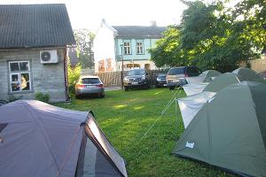Kärja Kämpingin leirintäalue ja huoneet