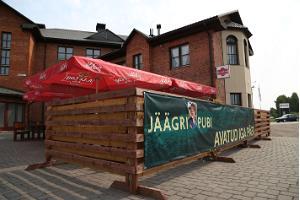 Pub Jäägri