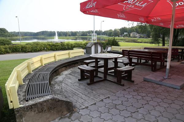Café and Club Aal