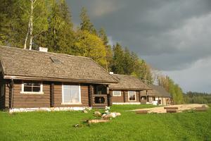 Ferienhaus Helbemäe