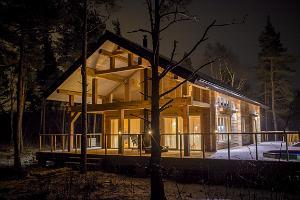 Дом отдыха Hapsal Puhkemaja