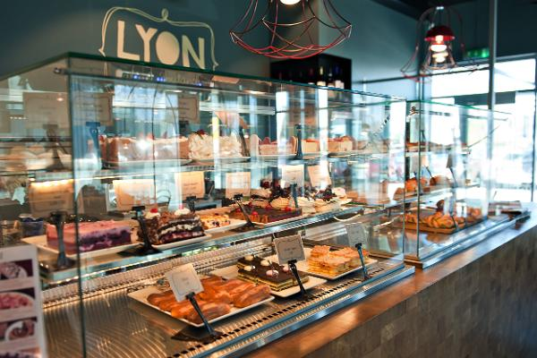 Meistri Cafe Lyon