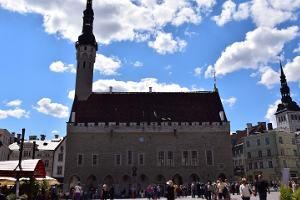 Tallinns Rådhus