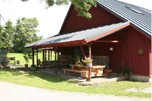 Bauernhof Toomihkli