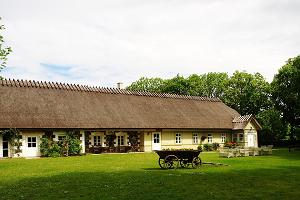 Vanatoa Tourist Farm