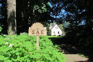 Sae Hostel