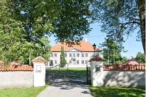 Der Gutshof Maidla