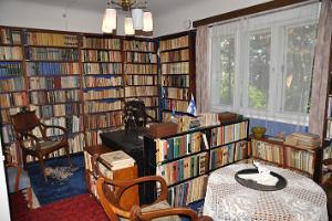 Underi ja Tuglase Kirjanduskeskuse muuseum