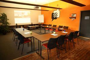 Mācību telpa