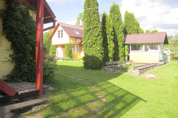 Guesthouse of Rõuge Suurjärv