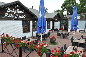 BabyBack Ribs & BBQ Pēskilas (Pääsküla) ciematā