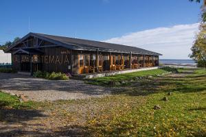 Kalameeste maja