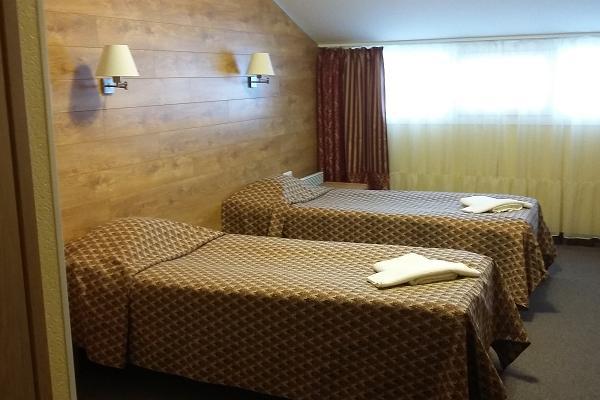 Hotel Wironia