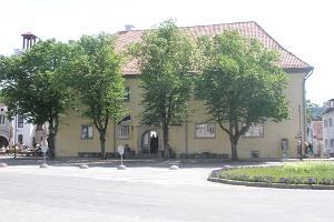 Kuressaare Rådhus