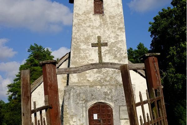 Kassarin kappeli