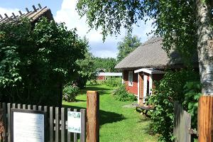 Vormisin maatilamuseo / Pears maatila