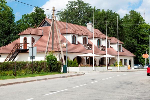 Hotelli Liilia