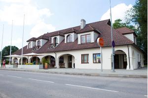 Liilia Hotell