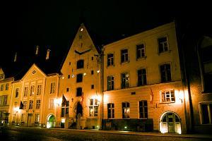 Building complex of the Tallinn City Theatre