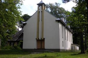 Church of the Redeemer in Nõmme