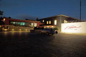 Конференц-залы Центра отдыха Kassari
