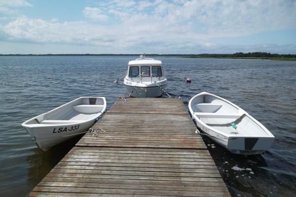 Sviby Port Boat Rental