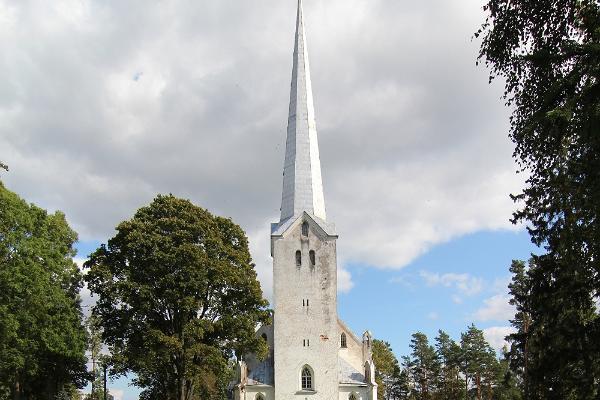 Tarvastun Pietarin kirkko