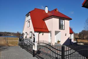 Ööbikuoru Villa