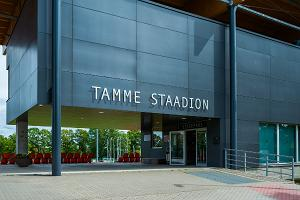 Tamme staadion