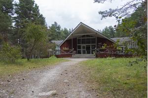 Restoran Käbi Mändjala Kämpingus