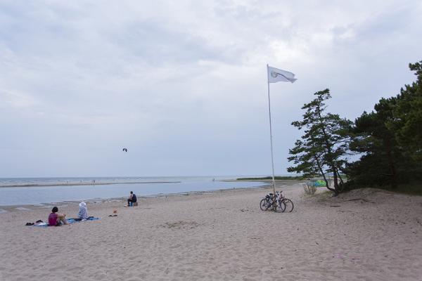 Mändjala pludmale