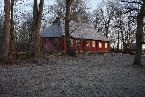 Keskvere Manor