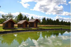 Kõrvelaane Tourism Farm